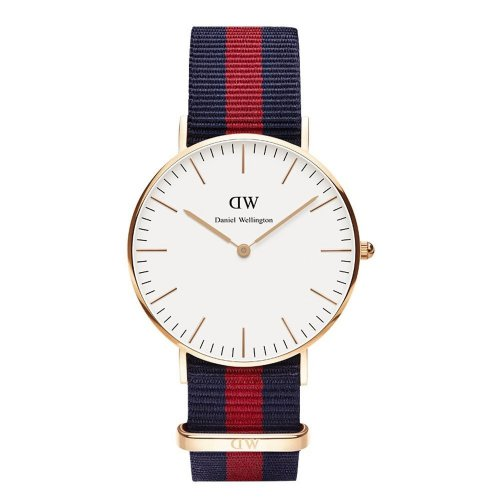 Daniel Wellington ladies watch 0501DW Classic Oxford