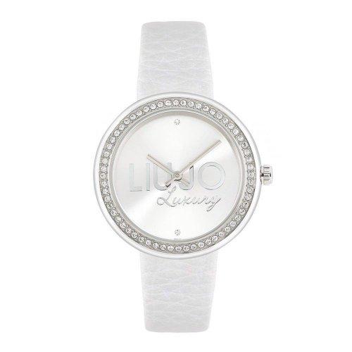 Orologio da donna Liu Jo Luxury Collezione Dream TLJ516 Bianco