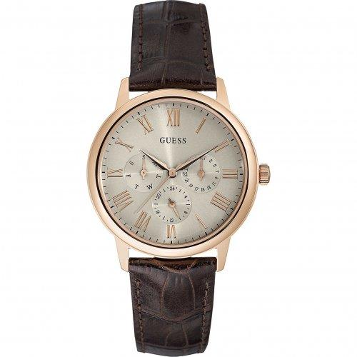 Guess men's watch W0496G1