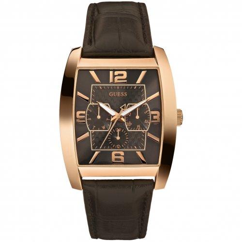 Guess men's watch Power Broker Collection W10600G1