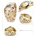 Orologio da donna Marc Jacobs Baby Dave MBM3162