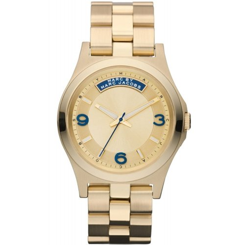 Marc Jacobs Baby Dave MBM3162 women's watch