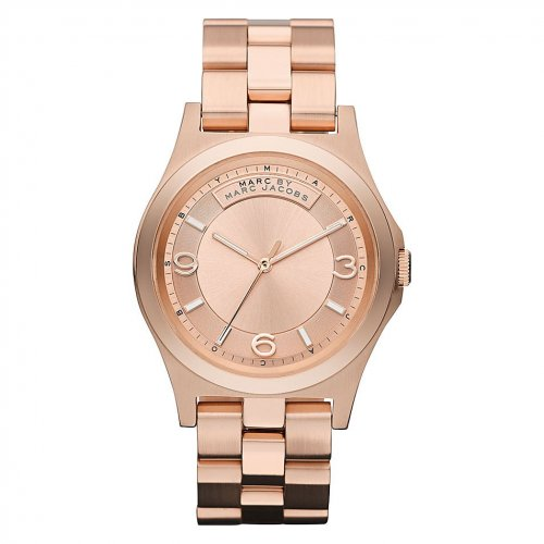 Marc Jacobs Baby Dave MBM3184 Ladies Watch