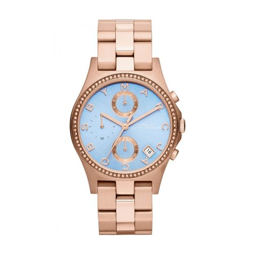 Marc Jacobs Henry MBM3299 ladies watch