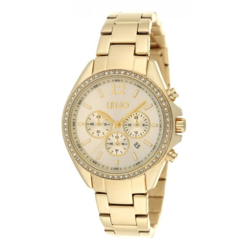 Liu Jo Luxury women's watch Première Collection TLJ1039