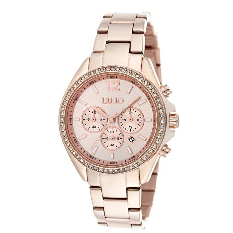 Célèbre Orologio da donna Liu Jo Luxury Collezione Première TLJ1040  QF76