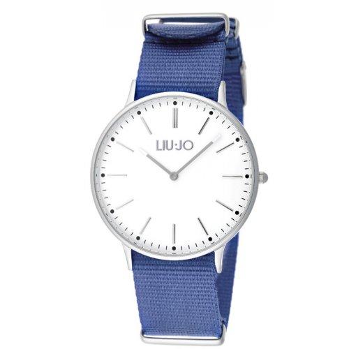 Liu Jo Luxury men's watch Navy Collection TLJ1041