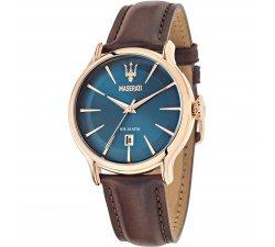 Orologio Maserati da uomo Collezione Epoca R8851118001