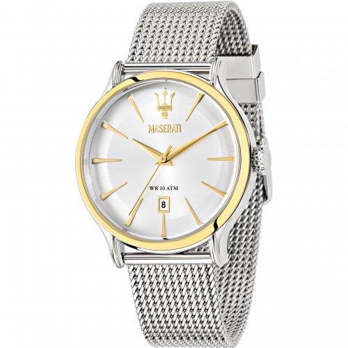 Maserati men's watch Epoca Collection R8853118001