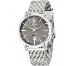 Orologio Maserati da uomo Collezione Epoca R8853118002
