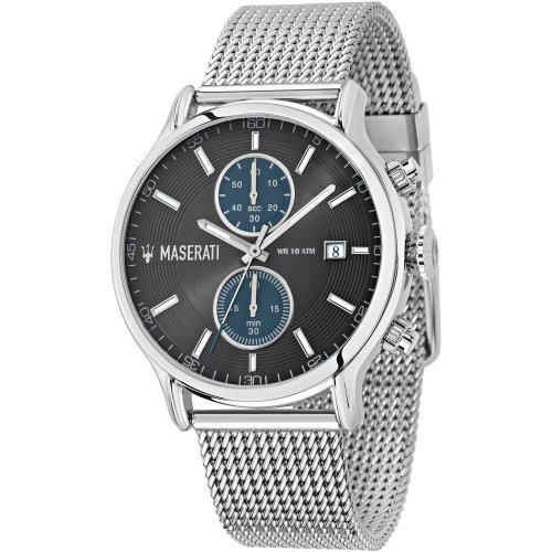 Maserati men's watch Epoca Collection R8873618003