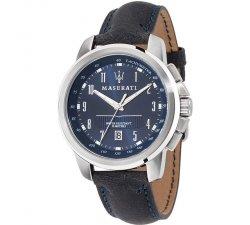 Orologio Maserati da uomo Collezione Successo R8851121003