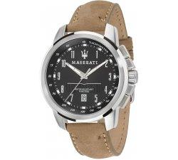 Orologio Maserati da uomo Collezione Successo R8851121004