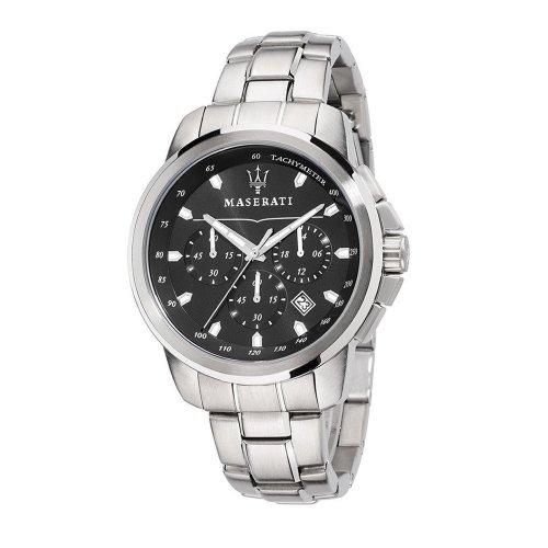 Maserati men's watch Successo Collection R8873621001