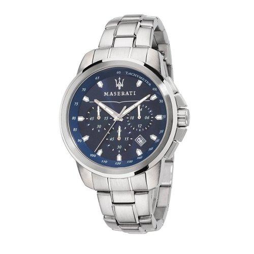 Maserati men's watch Successo Collection R8873621002