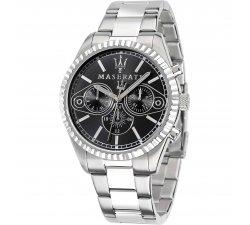 Orologio Maserati da uomo Collezione Competizione R8853100010