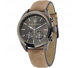 Orologio Maserati da uomo Collezione Traguardo R8871612005