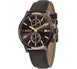 Orologio Maserati da uomo Collezione Epoca R8871618006