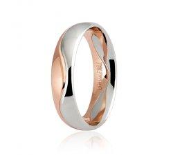 Unoaerre Wedding Ring model Galaxy Collection 9.0