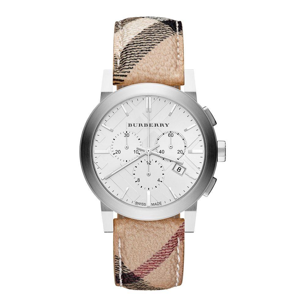 orologio uomo burberry