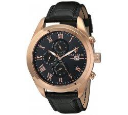 Orologio Maserati da uomo Collezione Traguardo R8871612002