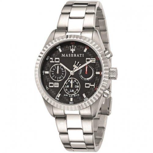 Maserati men's watch Competizione Collection R8853100012