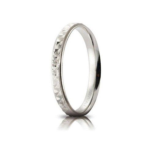 Unoaerre silver ring model Mimosa AF285