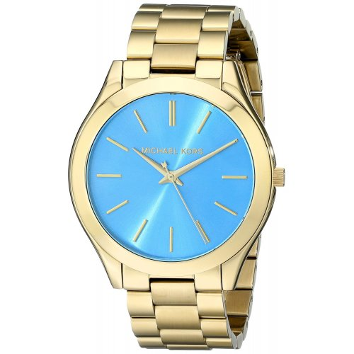 MICHAEL KORS watch Runway Collection MK3265 golden