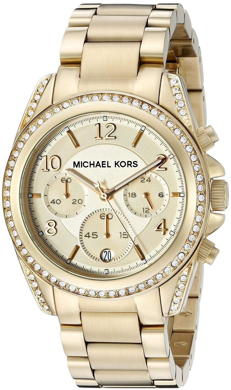 Orologio MICHAEL KORS Collezione Blair Glitz MK5166 ,  GioielleriaLucchese.it , Vendita online orologi e gioielli