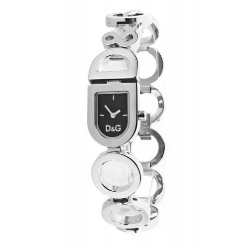 Orologio D & G DOLCE E GABBANA da donna Collezione Day & Night DW0143