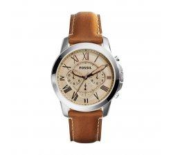 Orologio Fossil da uomo FS5118 Collezione Grant Cronografo