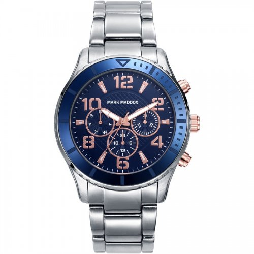 Mark Maddox men's watch HM6008-35