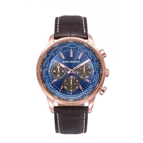 Mark Maddox men's watch HC7002-37