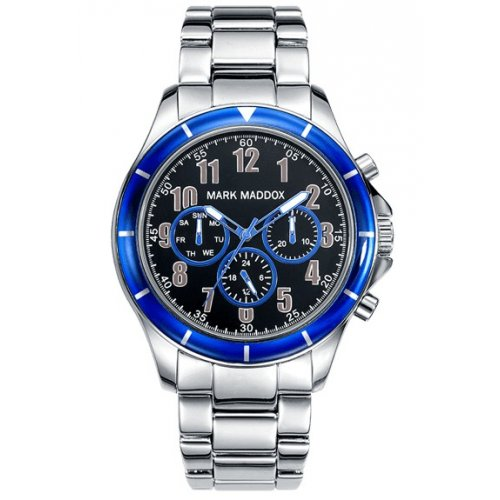 Mark Maddox men's watch HM0008-52