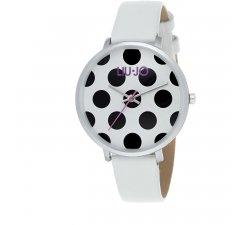 Orologio donna Liu Jo Luxury Collezione Pois TLJ1044 Bianco