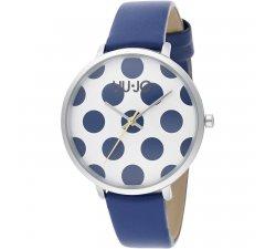 Orologio donna Liu Jo Luxury Collezione Pois TLJ1045 Blu