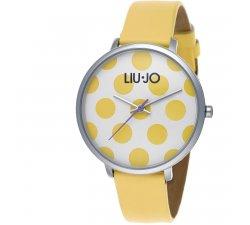 Orologio donna Liu Jo Luxury Collezione Pois TLJ1047 Giallo