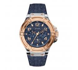 Orologio GUESS da uomo Collezione Rigor W0040G6