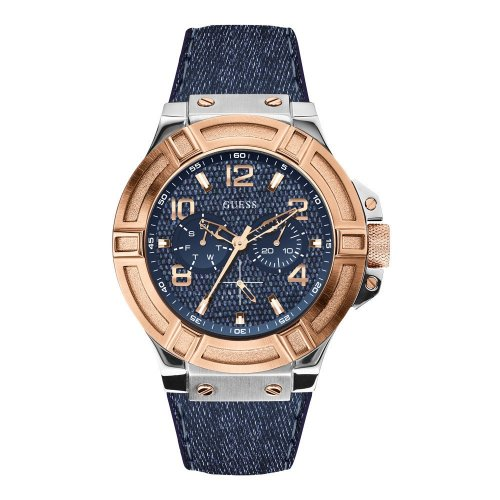 GUESS men's watch Rigor Collection W0040G6