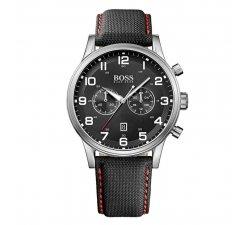 Orologio Hugo Boss da uomo Aeroliner 1512919