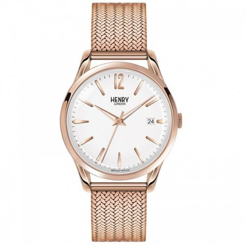 Henry London unisex watch Richmond HL39-M-0026