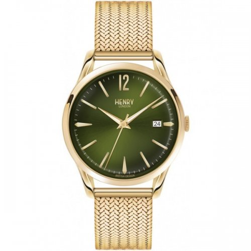 Henry London unisex Chiswick HL39-M-0102 watch