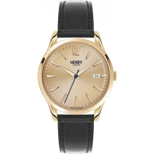 Henry London unisex Westminster watch HL39-S-0006