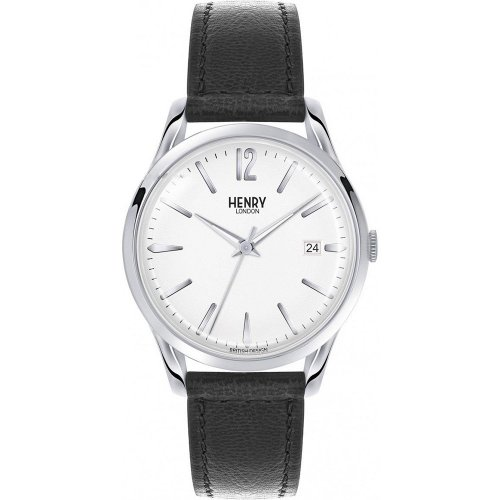 Henry London unisex watch Edgware HL39-S-0017