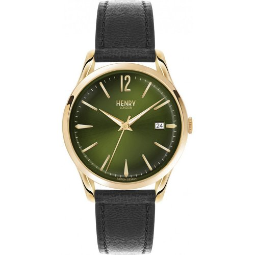 Henry London unisex Chiswick HL39-S-0100 watch
