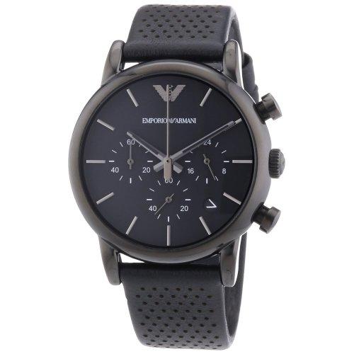 Emporio Armani men's watch AR1737 Chronograph