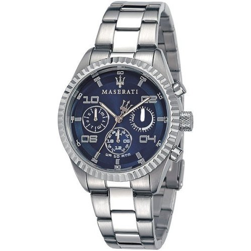 Maserati men's watch Competizione Collection R8853100011