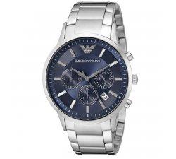 EMPORIO ARMANI men's watch AR2448 Chronograph