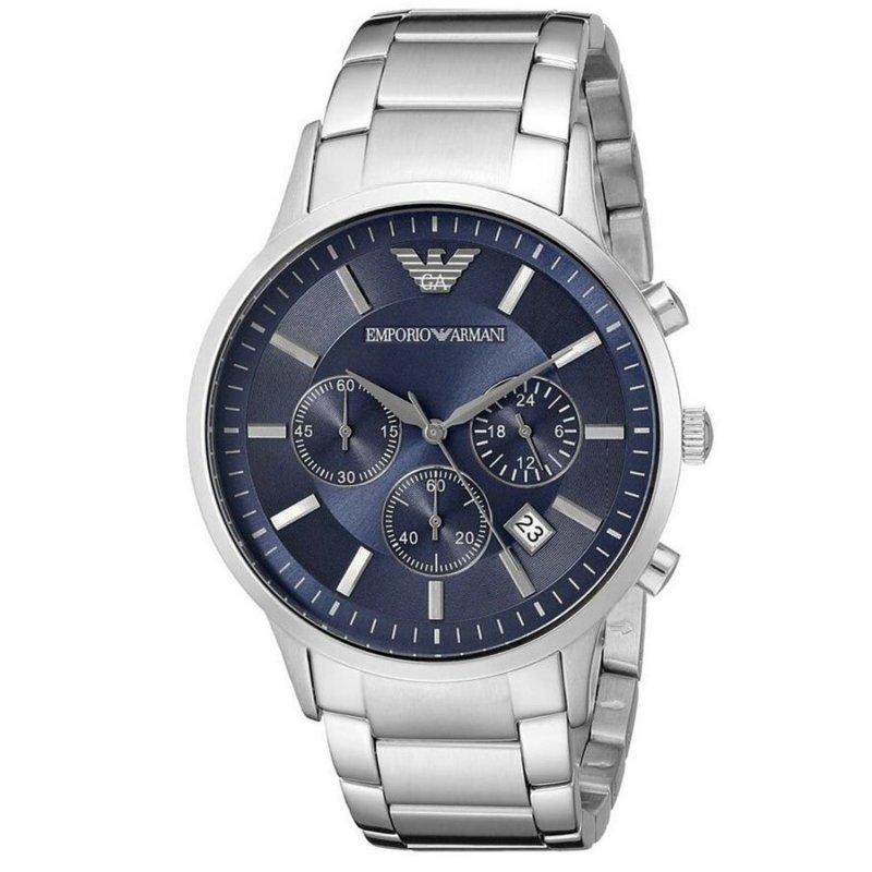 Orologio emporio armani da uomo ar2448 cronografo for Orologi svizzeri uomo