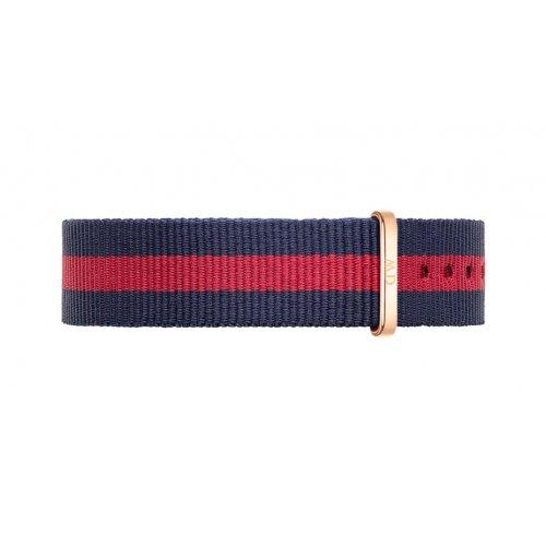Daniel Wellington 0701DW replacement strap